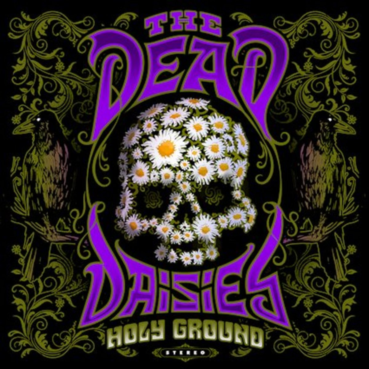 Dead Daisies Cover