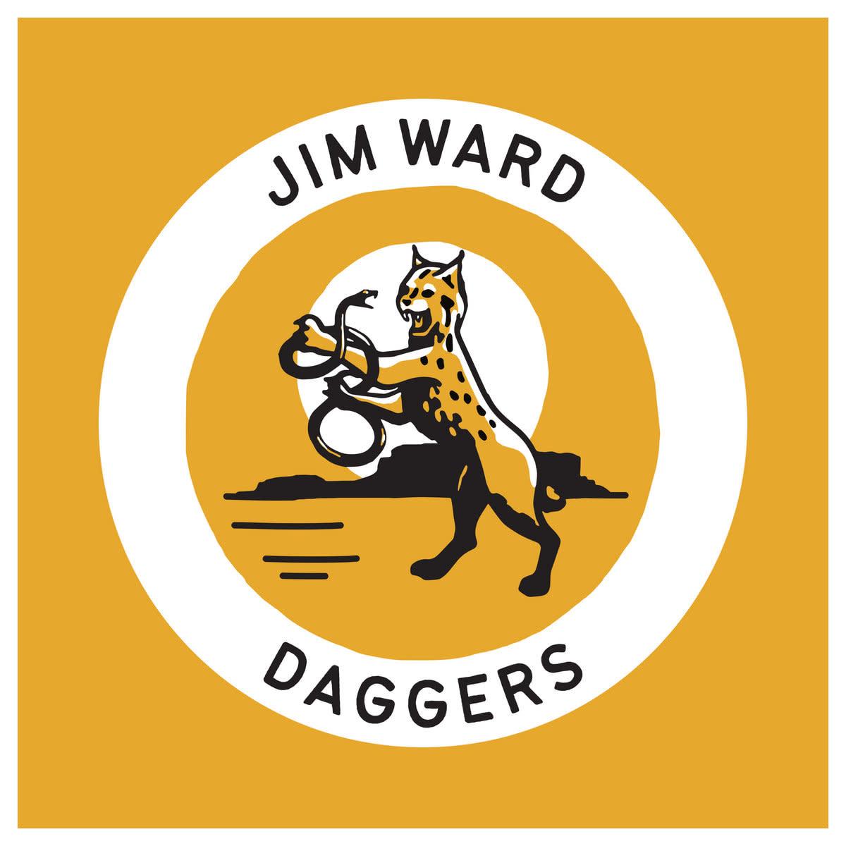Jim Ward Cover
