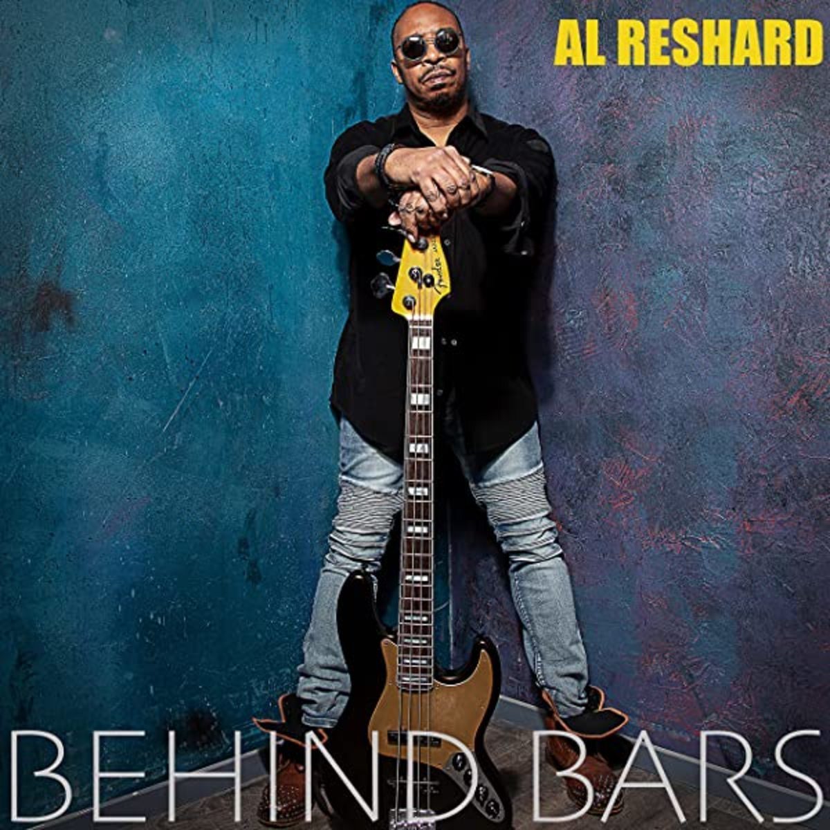 Al Reshard Cover