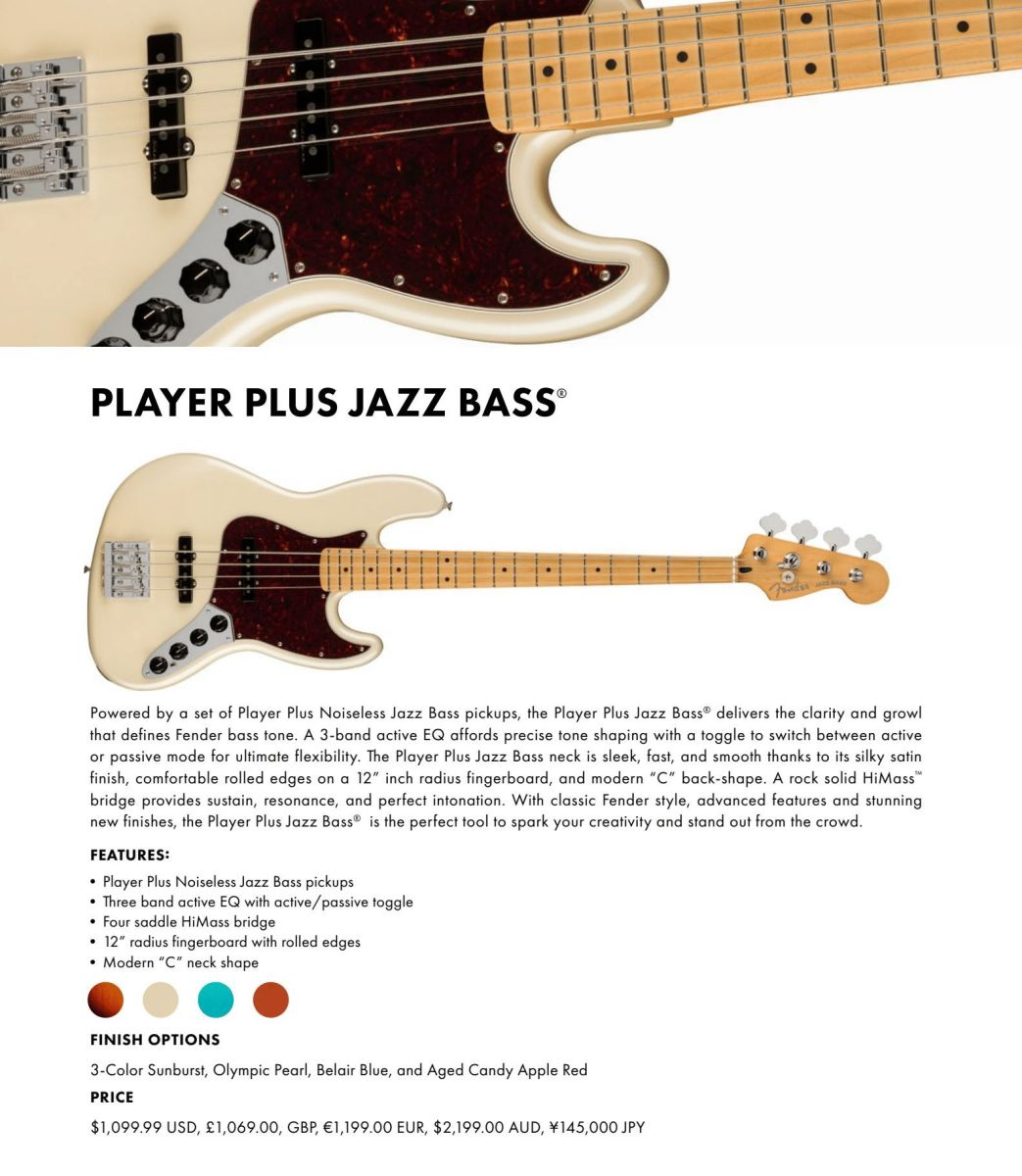 Transactional_Fender_Player Plus Lookbook_FINAL (Page 7)